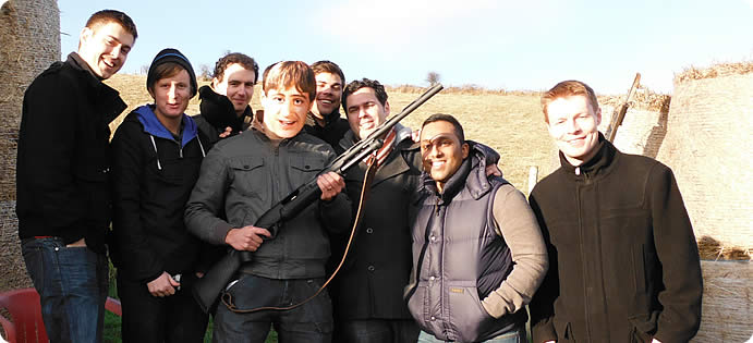 clay pigeon shooting experince day, Brighton, Sussex